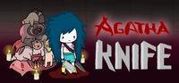 Portada oficial de Agatha Knife para PC