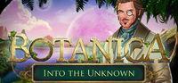Portada oficial de Botanica: Into the Unknown Collector's Edition para PC