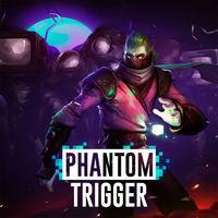 Portada oficial de Phantom Trigger para Switch