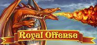 Portada oficial de Royal Offense para PC