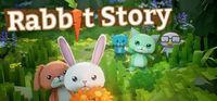 Portada oficial de Rabbit Story para PC