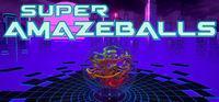 Portada oficial de Super Amazeballs para PC