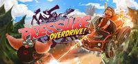 Portada oficial de Pressure Overdrive para PC