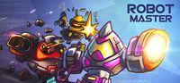 Portada oficial de ROBOT MASTER para PC