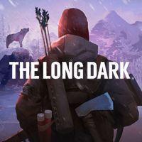 Portada oficial de The Long Dark para PS4