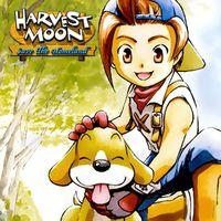 Portada oficial de Harvest Moon: Save the Homeland para PS4