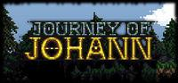 Portada oficial de Journey of Johann para PC