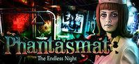 Portada oficial de Phantasmat: The Endless Night Collector's Edition para PC