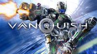 Portada oficial de Vanquish para PC