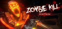 Portada oficial de Zombie Kill para PC
