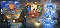Portada oficial de Mystic Journey: Tri Peaks Solitaire para PC
