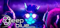 Portada oficial de Deep Blue para PC