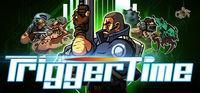 Portada oficial de Trigger Time para PC