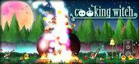 Portada oficial de Cooking Witch para PC