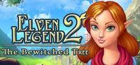 Portada oficial de Elven Legend 2: The Bewitched Tree para PC
