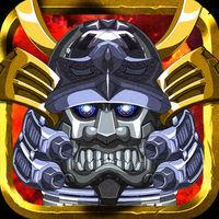 Portada oficial de Armor Riders para iPhone