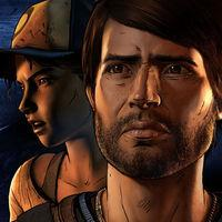 Portada oficial de The Walking Dead: A New Frontier - Episode 5 para iPhone