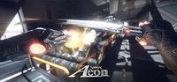 Portada oficial de Aeon para PC