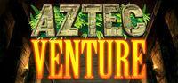 Portada oficial de Aztec Venture para PC