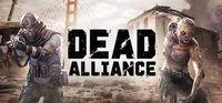 Portada oficial de Dead Alliance para PC