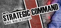 Portada oficial de Strategic Command WWII: War in Europe para PC