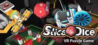 Portada oficial de Slice&Dice para PC