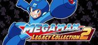 Portada oficial de Mega Man Legacy Collection 2 para PC