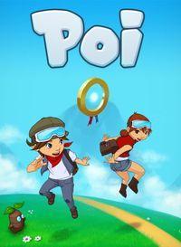 Portada oficial de Poi para Xbox One