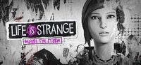 Portada oficial de Life is Strange: Before the Storm para PC