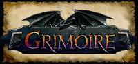 Portada oficial de Grimoire: Heralds of the Winged Exemplar para PC