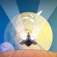 Portada oficial de Steredenn PSN para PS3