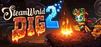 Portada oficial de SteamWorld Dig 2 para PC
