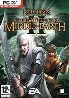 Portada oficial de El Se�or de los Anillos: La Batalla por la Tierra Media 2 para PC