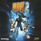 Portada oficial de MDK 2 para Dreamcast