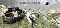 Portada oficial de Enshrouded World para PC