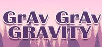Portada oficial de Grav Grav Gravity para PC