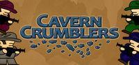 Portada oficial de Cavern Crumblers para PC