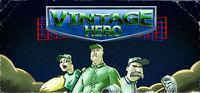 Portada oficial de Vintage Hero para PC