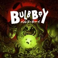 Portada oficial de Bulb Boy para Nintendo Switch