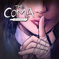 Portada oficial de The Coma: Recut para PS4