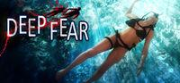 Portada oficial de Deep Fear para PC