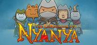 Portada oficial de The Chronicles of Nyanya para PC