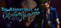 Portada oficial de The Adventures of Capitano Navarro para PC