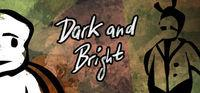 Portada oficial de Dark and Bright para PC