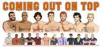 Portada oficial de Coming Out on Top para PC
