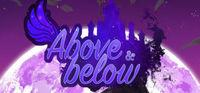 Portada oficial de Above & Below para PC