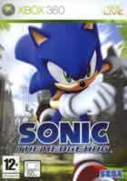 Portada oficial de Sonic the Hedgehog para Xbox 360