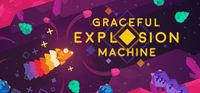 Portada oficial de Graceful Explosion Machine para PC