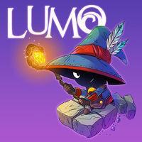 Portada oficial de LUMO para Switch