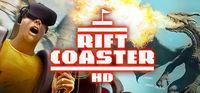 Portada oficial de Rift Coaster HD Remastered VR para PC